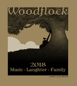 Woodflock 2018 Day Pass - Saturday