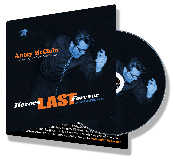 Heroes Last Forever - The SUN Studio Sessions - CD ONLY