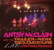 Live at The Palms Playhouse