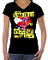EXCLUSIVE! QUARANTINED with ANTSY T-shirt - Female